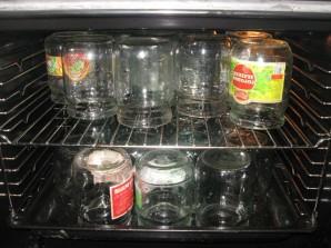 Соленые кабачки на зиму - фото шаг 1