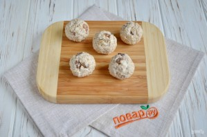 Овсяное печенье для тонкой талии - фото шаг 5