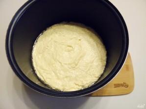 Творожный пирог с манкой - фото шаг 5