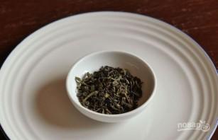 Чай с имбирем и лимоном - фото шаг 1