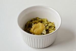 Соус из соленых огурцов и горчицы - фото шаг 4