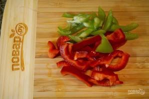 Тушеная говядина по-мексикански - фото шаг 4