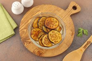 Постная закуска из баклажанов - фото шаг 4