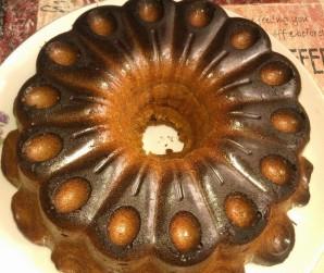 Пирог с грушевым повидлом - фото шаг 11