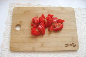 "Салат ""Донской"" на зиму без стерилизации - фото шаг 4"