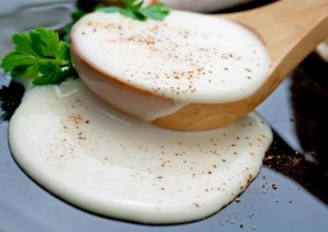 Соус для овощей гриль - фото шаг 5