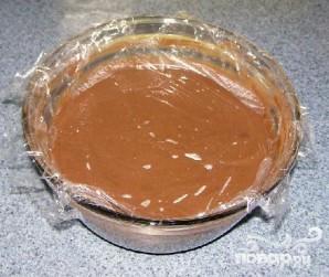 Самый простой в мире шоколадный пудинг - фото шаг 4