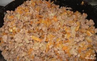 Фарш с морковью - фото шаг 4