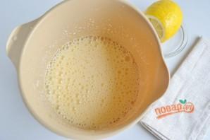 Лимонные пирожные Сансы Старк - фото шаг 3