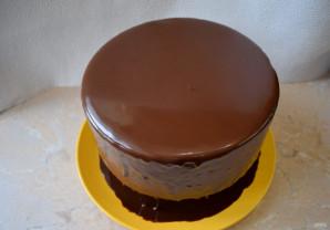 Муссовый торт для начинающих - фото шаг 14