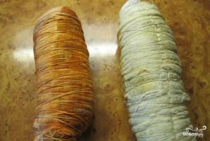 Испанское мясо вяленое - фото шаг 6