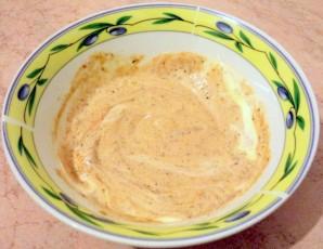 Соус для голубцов из майонеза - фото шаг 2