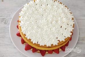 Начинка для бисквитного торта - фото шаг 7