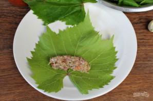 Долма в томатном соусе - фото шаг 3