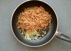 Чебуреки без мяса  - фото шаг 5
