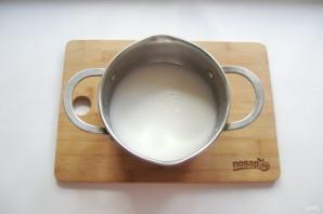 Крем из сухого молока - фото шаг 3