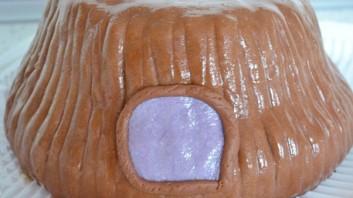 """Торт """"Улей"""" - фото шаг 6"""