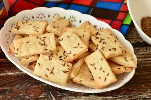 Печенье с тмином - фото шаг 9