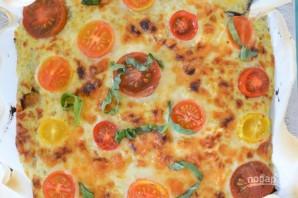 Вегетарианская лазанья из баклажанов - фото шаг 5