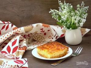 Насыпной сырный пирог - фото шаг 7