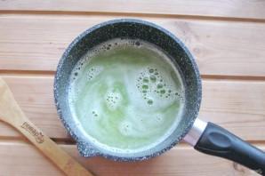 Сок из кабачков на зиму - фото шаг 6
