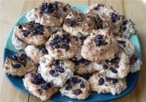 Вкусное печенье за 5 минут - фото шаг 4
