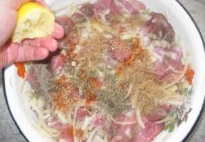 Маринад для свинины - фото шаг 3