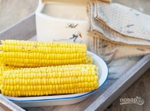 Вареная кукуруза - фото шаг 2