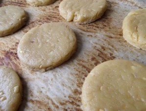 Печенье с арахисом - фото шаг 7