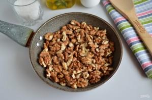 Ореховые булочки - фото шаг 6
