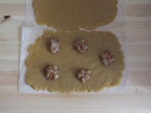 Печенье на палочке - фото шаг 8