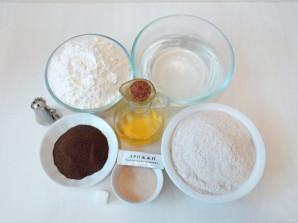 Ржаной хлеб с солодом в хлебопечке - фото шаг 1