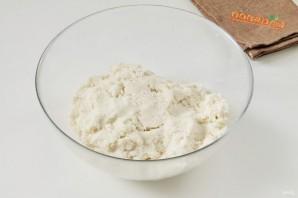Постное кокосовое печенье - фото шаг 5