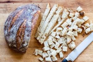 Яблочно-хлебные маффины - фото шаг 1