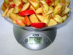 Варенье из яблок дольками - фото шаг 3