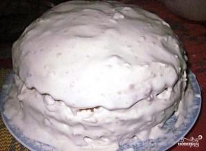 "Торт ""Белоснежка и семь гномов"" - фото шаг 8"
