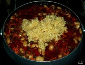 Фасоль консервированная на зиму - пошаговый рецепт с фото на