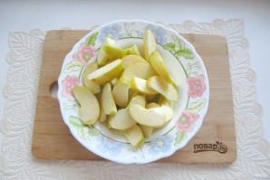 Морковно-яблочный сок - фото шаг 3