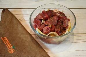 Душистый маринад для говядины - фото шаг 4