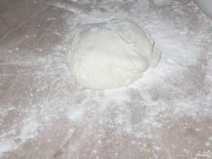 Мастика для торта своими руками - фото шаг 4