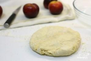 Пирог с заварным кремом - фото шаг 4