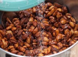 Жареный арахис по-домашнему - фото шаг 4