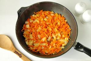 Паштет из куриной печени с морковью - фото шаг 3