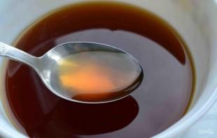 Говядина по-китайски в кисло-сладком соусе - фото шаг 1