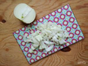 Куриные голени с рисом в духовке - фото шаг 3