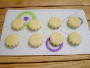 Простое печенье на маргарине - фото шаг 8