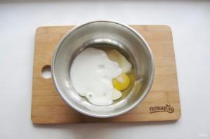 Тесто на вергуны - фото шаг 4