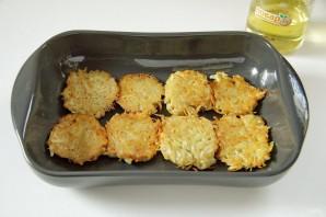 Картофельные оладьи по-мински - фото шаг 7