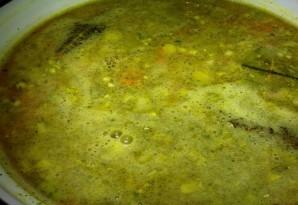 Простой суп из курицы - фото шаг 7