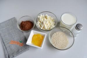 Рисовые конфеты - фото шаг 1